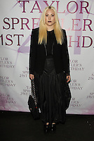 OCT 25 Actress Taylor Spreitler's 21 In The City Birthday Party