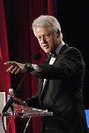 Pres. Bill Clinton for National Association of Broadcasters
