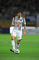 Takuya Aoki (Ardija),JULY 23, 2011 - Football / Soccer :2011 J.League Division 1 match between Vegalta Sendai 0-1 Omiya Ardija at Yurtec Stadium Sendai in Miyagi, Japan. (Photo by AFLO)