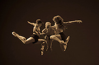 Dancers:Holly Noble, Brett Murray, Emma Fisher