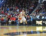 "Ole Miss' Marshall Henderson (22) vs. Arkansas at the C.M. ""Tad"" Smith Coliseum in Oxford, Miss. on Saturday, January 19, 2013. Mississippi won 76-64. (AP Photo/Oxford Eagle, Bruce Newman)"