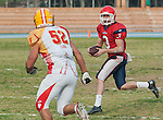 16-2-13 American Football - Valencia Giants vs Osos Rivas