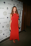 Nadejda Savcova Attends the Destination IMAN Website Launch Party at The Electric Room at The Dream Downtown, NY 9/7/12