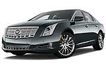 Cadillac XTS Platinum Sedan 2015