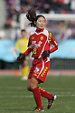 Homare Sawa (Leonessa), JANUARY 1, 2012 - Football / Soccer : The 33th All Japan Women's Football Championship final match between INAC Kobe Leonessa 3-0 Albirex Ladies at National Stadium in Tokyo, Japan. (Photo by Akihiro Sugimoto/AFLO SPORT) [1080]