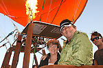 20110228 February 28 Gold Coast Hot Air ballooning