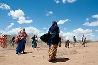 Garissa, Northeastern Kenya