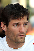 F1 GP of Australia, Melbourne 26. - 28. March 2010.Mark Webber (AUS), Red Bull Racing ..Picture: Hasan Bratic/Universal News And Sport (Europe) 26 March 2010.