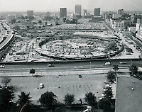 1969 September 04..Redevelopment...Downtown North (R-8)..Scope Convention Center construction..HAYCOX PHOTORAMIC INC..NEG#..