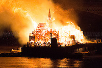 04.09.2016 - London On Fire (To Commemorate the 1666 Great Fire of London)