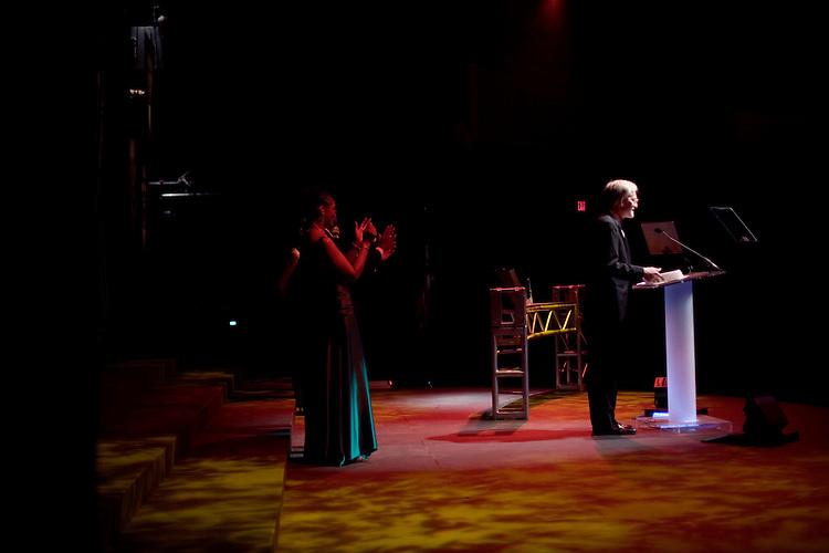 2005 Alumni Awards Gala..17180Alumni Awards Gala 2005 Homecoming: Photos By Michael Rubenstein