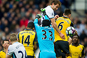2017 Premier League Football WBA v Arsenal Mar 18th