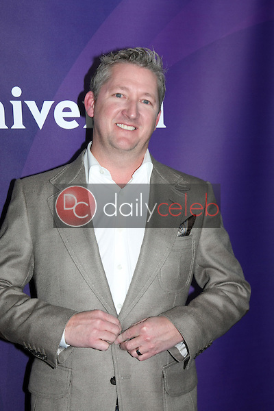 Tim Love<br />