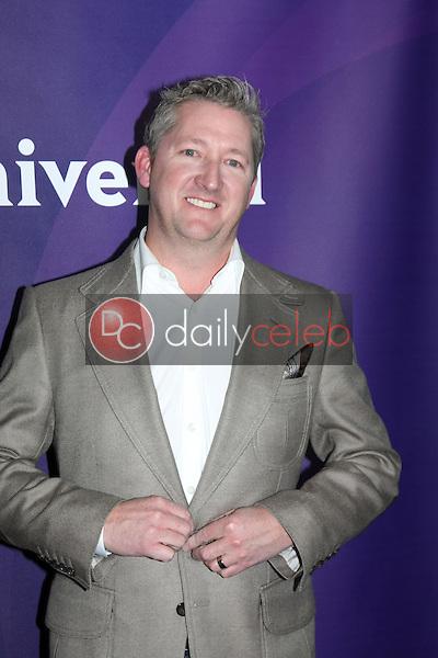 Tim Love<br /> at the NBCUniversal's 2015 Winter TCA Tour Day 1, Langham Huntington Hotel, Pasadena, CA 01-15-15<br /> David Edwards/Dailyceleb.com 818-249-4998