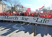 March for Life 2014