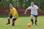 24/05/2015 - The May and Baker 7-a-side Invitation Cup - Dagenham - Essex