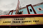 Laugh Track Comedy Fest 2012