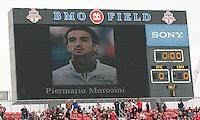 Toronto FC vs Club Deportivo Chivas USA April 14 2012