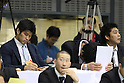 (L to R) . Kosei Inoue, . Shinichi Shinohara, .NOVEMBER 13, 2011 - Judo : .Kodokan Cup 2011 .at Chiba Port Arena, Chiba, Japan. .(Photo by YUTAKA/AFLO SPORT) [1040]