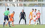Envigado igualó como local 1-1 ante Rionegro Águilas. Fecha 5 Liga Águila I-2017.