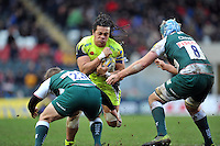 Leicester Tigers v Sale Sharks