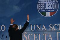 Elezioni 2013 foto di repertorio
