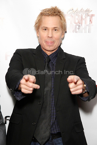 Kato Kaelin at Celebrity Fight Night at Avalon Hollywood in Hollywood, CA on November 5, 2011 © Star Shooter / MediaPunch Inc