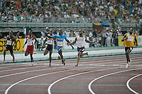 Final Images from 11th. IAAF World Track & Field Championships