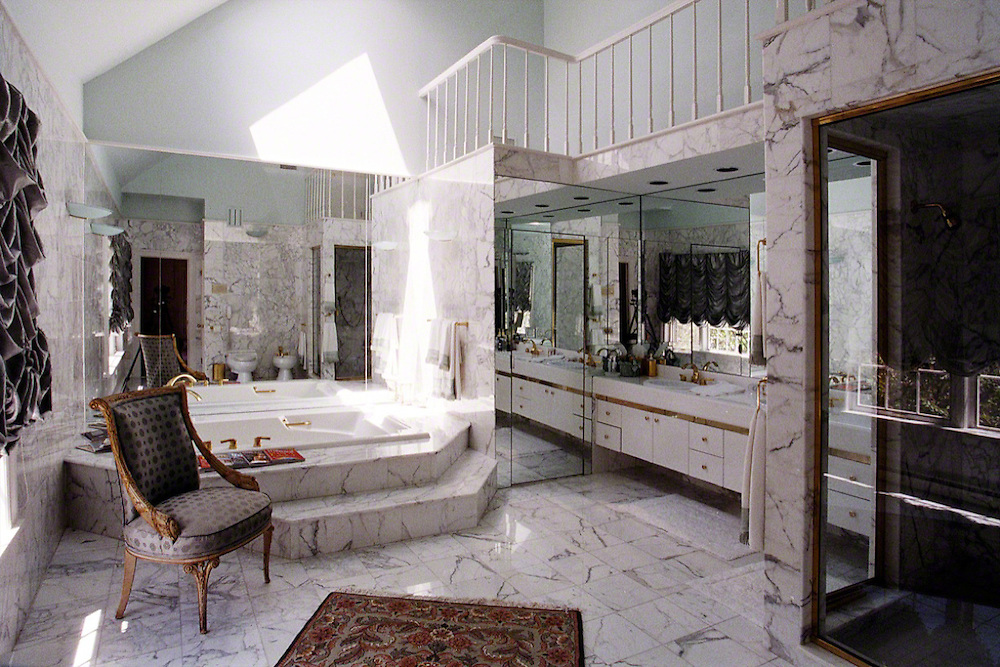 Fancy Master Bathrooms With Master Bathrooms Affordable White Master Bathroom With Awesome