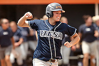 110423-Nicholls State @ UTSA Softball