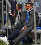 Fussball WM2010 Vorrunde: England - USA
