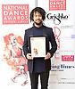 The Critics' Circle National Dance Awards 2016 <br /> at the Lilian Baylis Studio, Sadler's Wells, London, Great Britain <br /> <br /> 6th February 2017 <br /> <br /> Miguel Altunaga <br /> <br /> Photograph by Elliott Franks <br /> Image licensed to Elliott Franks Photography Services