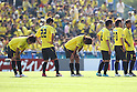 Kashiwa Reysol team group, .APRIL 28, 2012 - Football /Soccer : .2012 J.LEAGUE Division 1 .between Kashiwa Reysol 1-1 Sagan Tosu .at Kashiwa Hitachi Stadium, Chiba, Japan. .(Photo by YUTAKA/AFLO SPORT) [1040]