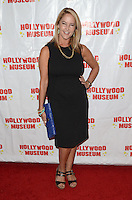 "HOLLYWOOD, CA - AUGUST 18:  Erin Murphy at ""Child Stars - Then and Now"" Exhibit Opening at the Hollywood Museum on August 18, 2016 in Hollywood, California. Credit: David Edwards/MediaPunch"
