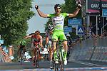 Giro d' Italia - 19 May 2015