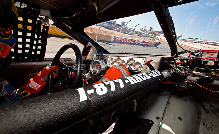 Charlotte Nc Experience Driving A Real Stock Car At The
