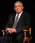 Dan Rather visits The Screen Actors Guild Foundation New York, Ny December 6, 2011