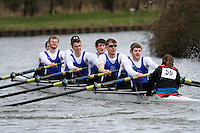 Division 2 - Morning Long Course - Gloucester Spring Head 2017