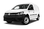 Volkswagen Caddy Maxi Van Car Van 2016