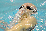 State Championship swimming at New Trier in 2010.  Kind of alien-like.