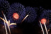 Skyfest Fireworks 3