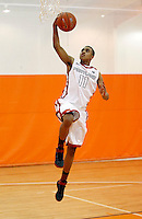 April 9, 2011 - Hampton, VA. USA;  Alex Young participates in the 2011 Elite Youth Basketball League at the Boo Williams Sports Complex. Photo/Andrew Shurtleff