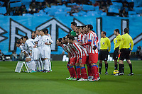 Atletico de Madrid players official picture