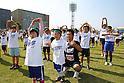 Junichi Miyashita, OCTOBER 10, 2011 - JOC : JOC Sports Matsuri 2011 .at Ajinomoto National Training Center, Tokyo, Japan. (Photo by YUTAKA/AFLO SPORT) [1040]