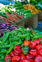 "Bell peppers (""sweet pepper"") Capsicum, Celery, Carrots, Farm-fresh, Red, Green"