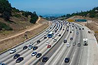 Roads, Freeways, Interchanges, Photographs