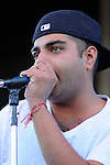 Das Racist show at the 2011 Bumbershoot Festival in Seattle