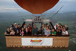 20100117 January 17 Cairns Hot Air
