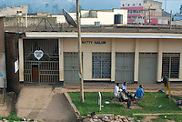 Life out of doors, Kabale.