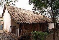 Casa Natal Ruben Dario, the house where Nicaraguan poet Ruben Dario was born, Ciudad Dario, Nicaragua